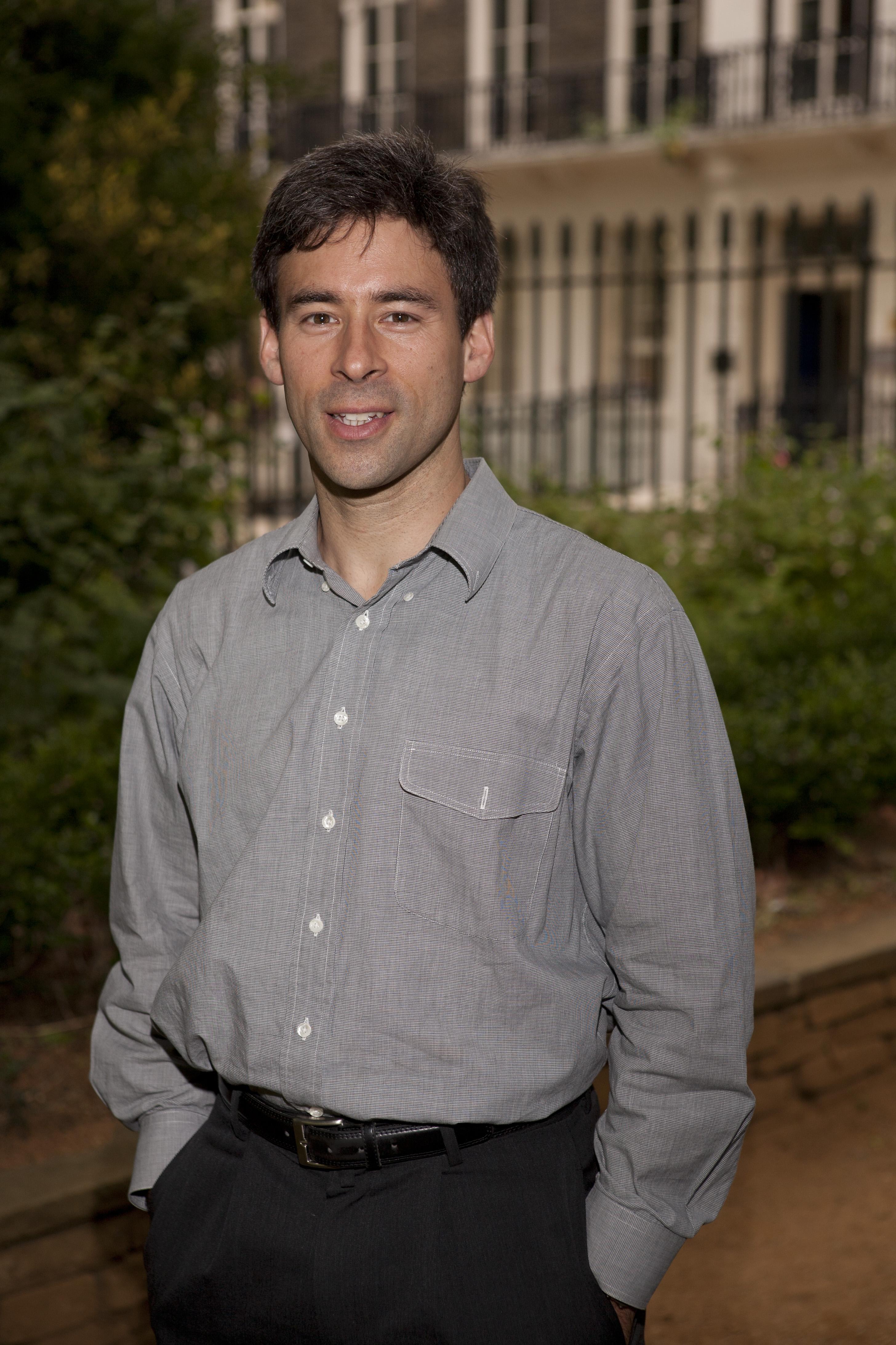 Image result for University of London professor Eric Kaufmann,