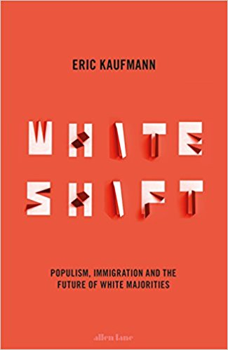 Eric Kaufmann, Latest Publication